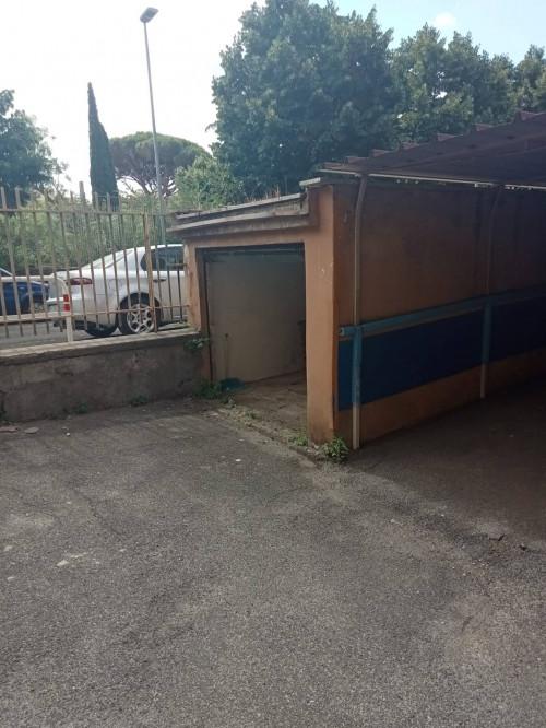 Box Auto in Vendita a Ciampino