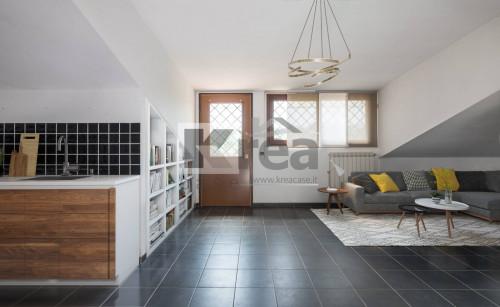 Appartamento in Villa in Vendita a Ciampino