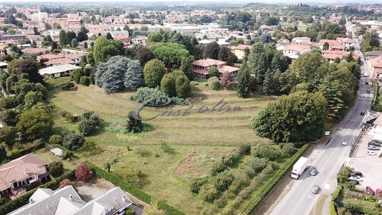 Vendita Villa unifamiliare Casa/Villa Cermenate 118828