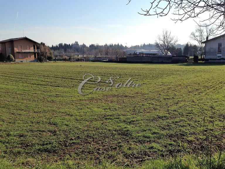 Terreno Edificabile Residenziale in vendita a Albavilla, 9999 locali, prezzo € 445.000 | CambioCasa.it