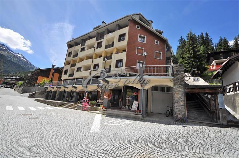 Appartamento in affitto a Valfurva, 3 locali, zona Località: S.aCaterinaValfurva, prezzo € 500 | PortaleAgenzieImmobiliari.it