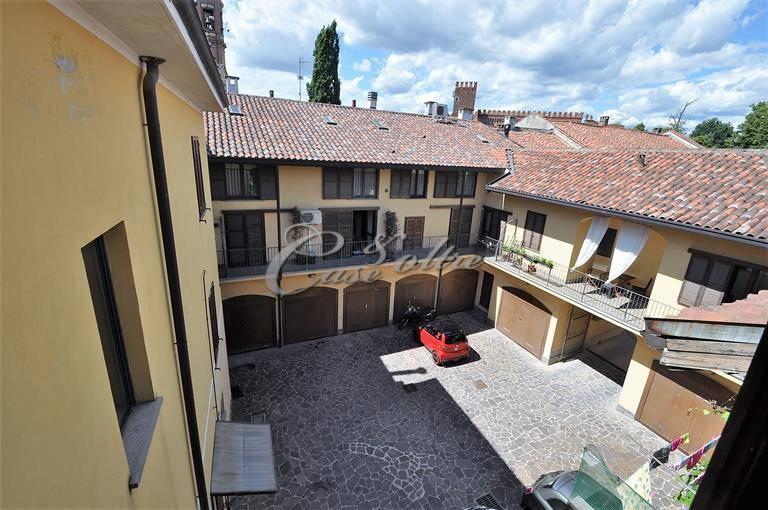 Appartamento in affitto a Carimate, 3 locali, prezzo € 600 | CambioCasa.it