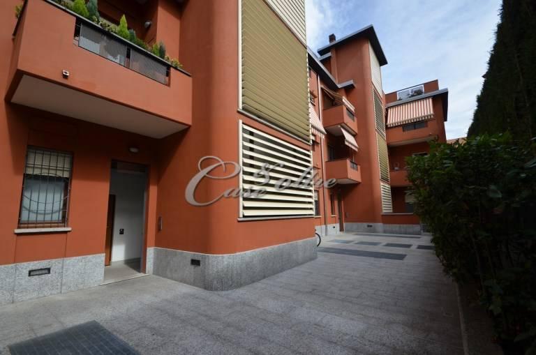 Appartamento in vendita a Cantù, 2 locali, zona Località: Pianella, prezzo € 105.000   CambioCasa.it