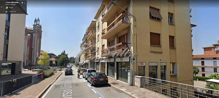 Negozio / Locale in Affitto a Cantù