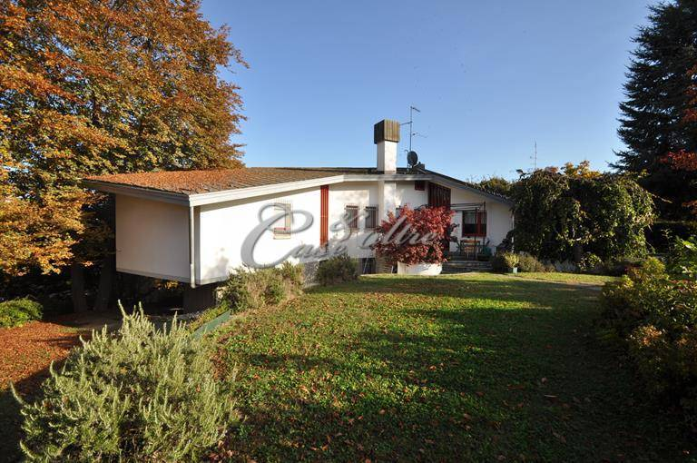 Vendita Villa unifamiliare Casa/Villa Meda 238357