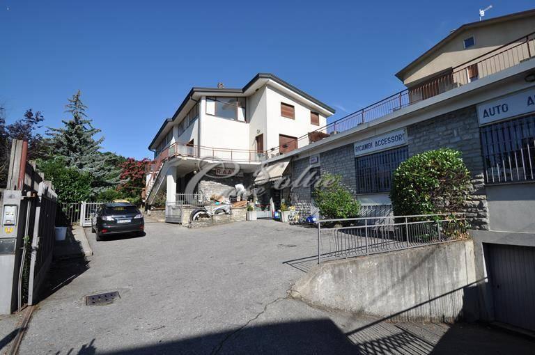 Rustico in vendita a Rebbio, Como (CO)