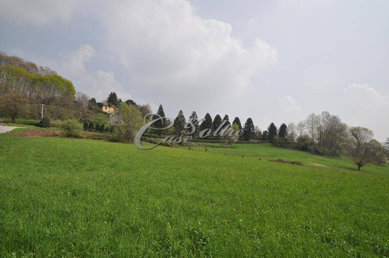 Terreno agricolo in vendita a Capiago, Capiago Intimiano (CO)