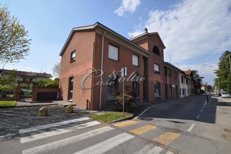 Negozio / Locale in affitto a Cermenate, 9999 locali, prezzo € 800 | PortaleAgenzieImmobiliari.it