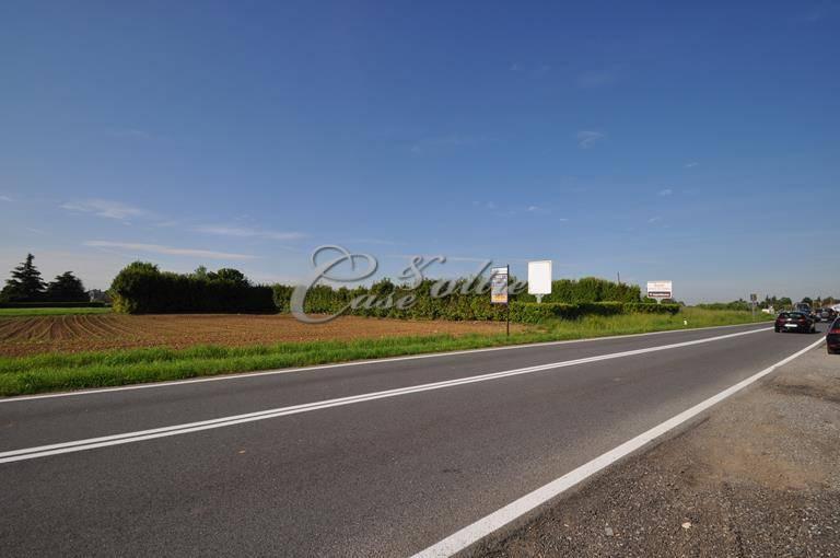 Terreno Agricolo in vendita a Cermenate, 9999 locali, prezzo € 30.000 | PortaleAgenzieImmobiliari.it