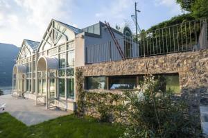 Villa bifamiliare in Vendita a Blevio