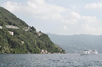Terreno edificabile residenziale in Vendita a Nesso