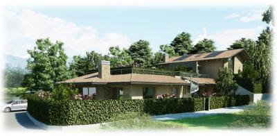 Two family villa for Sale to Carimate