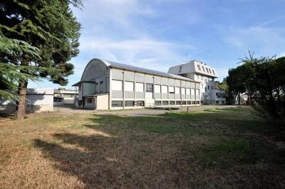Shed for Rent to Caronno Pertusella