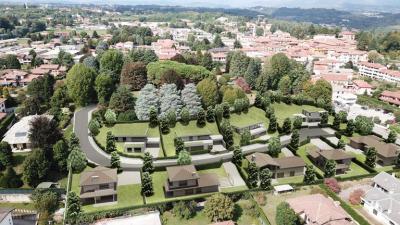 Terreno edificabile residenziale in Vendita a Cermenate