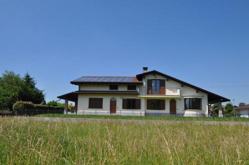 Villa in Vendita a Lurago Marinone