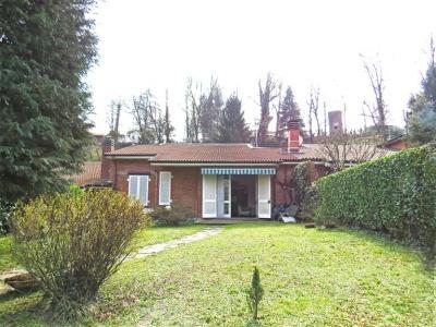 Villa a schiera in Vendita a Carimate