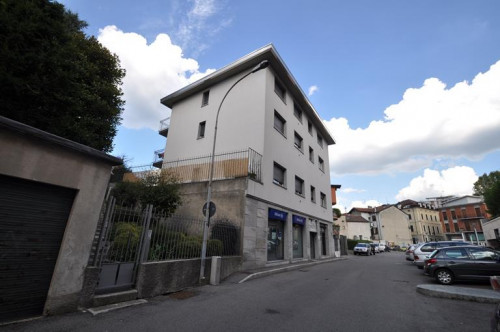 Trilocale in Affitto a Cantù