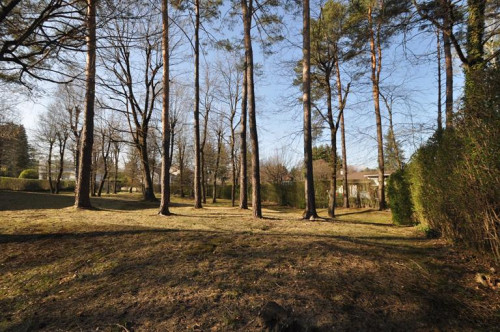 Plot approved for residential construction for Sale to Cantù