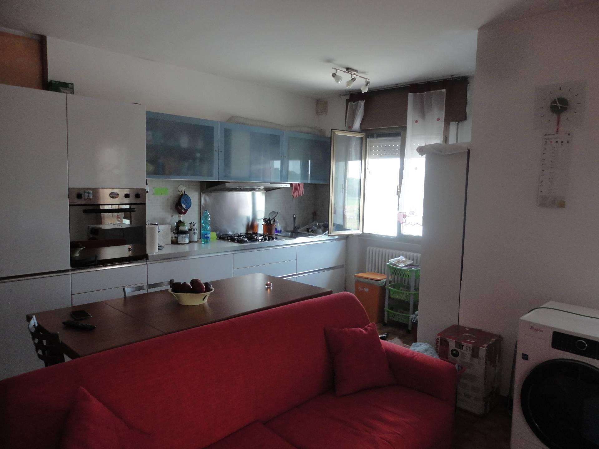 Appartamento in affitto a Zero Branco, 2 locali, prezzo € 400 | Cambio Casa.it