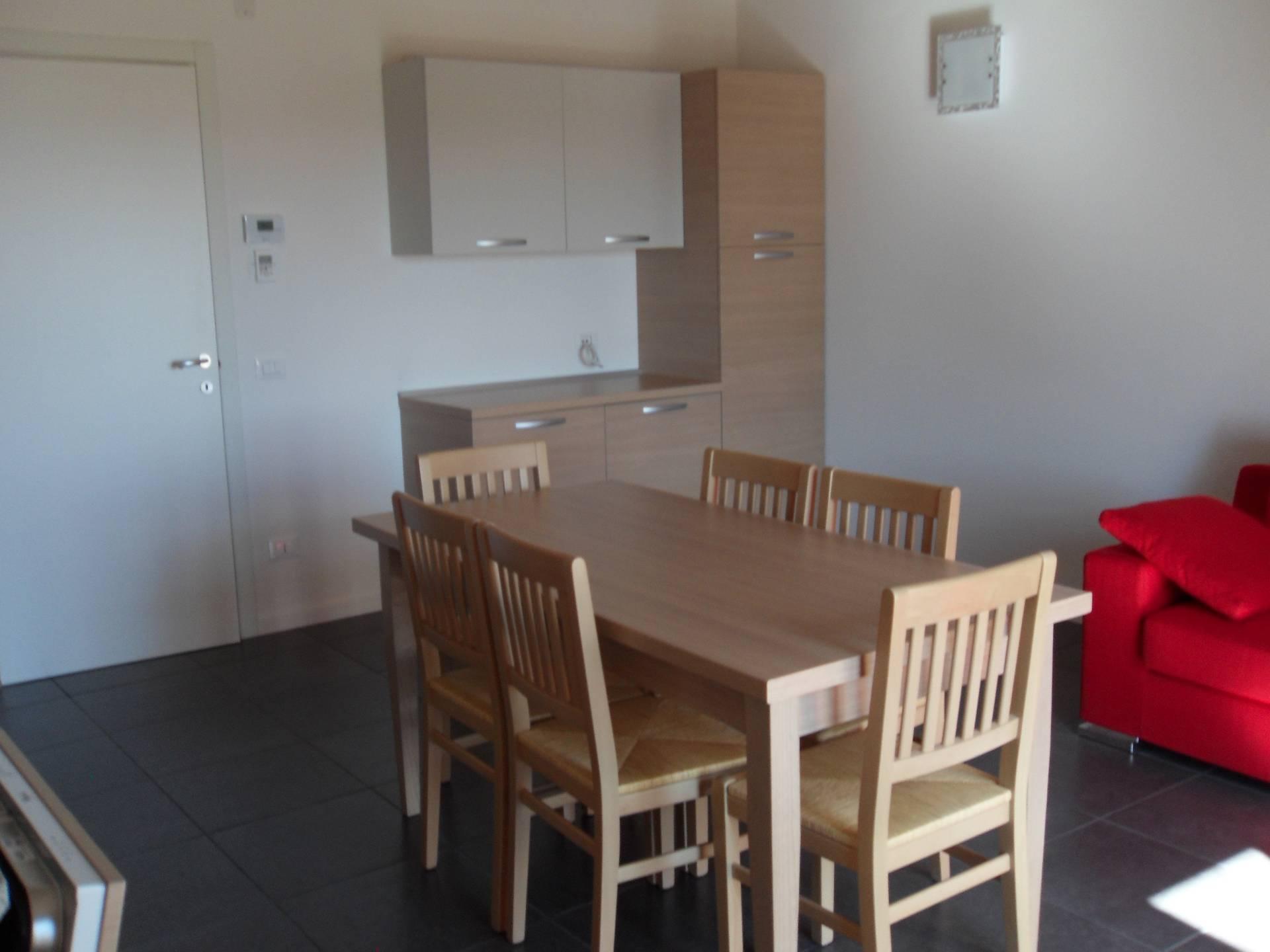 Appartamento in affitto a Quinto di Treviso, 3 locali, prezzo € 560 | Cambio Casa.it