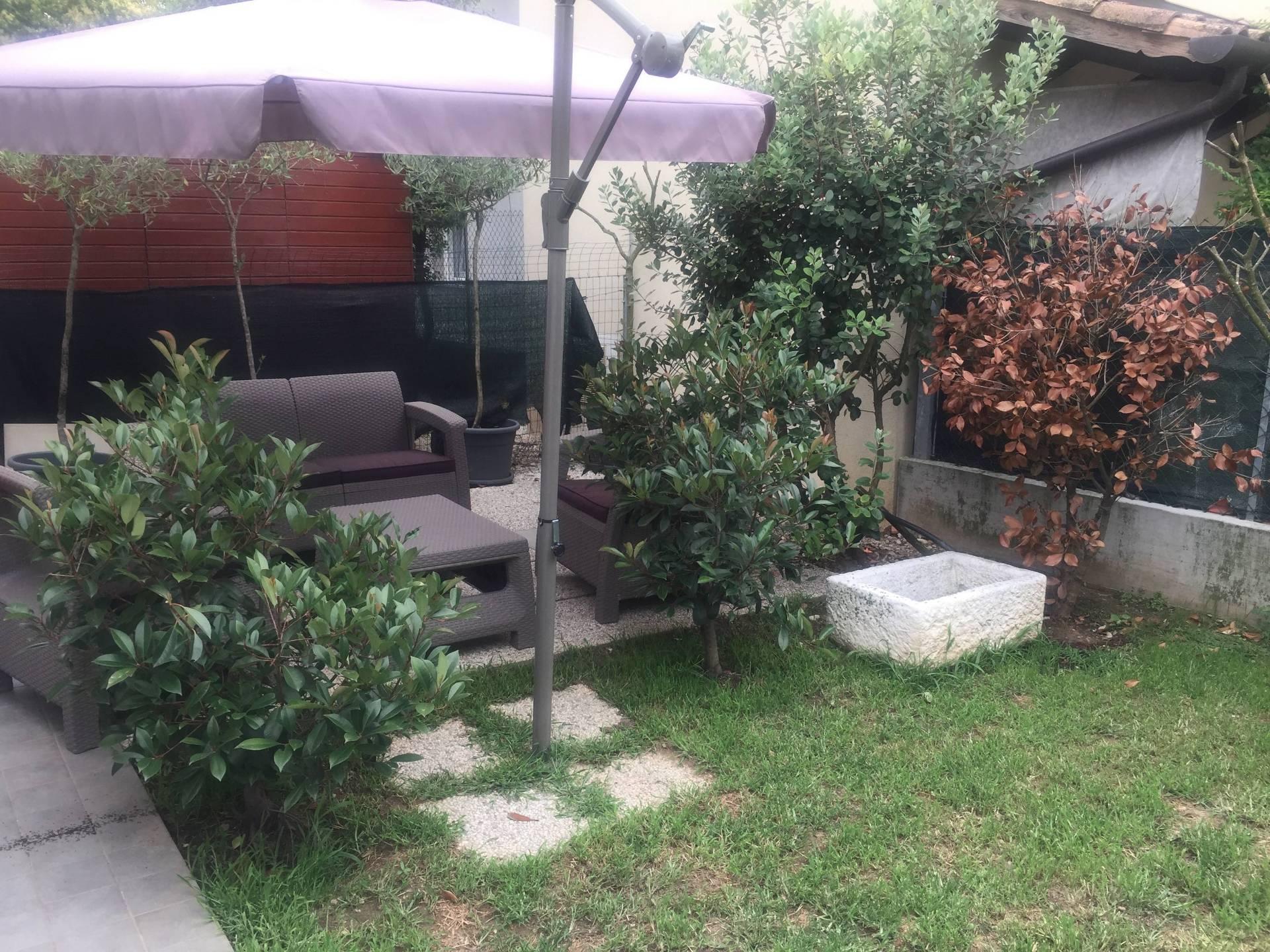 Villa Bifamiliare in Affitto a Zero Branco
