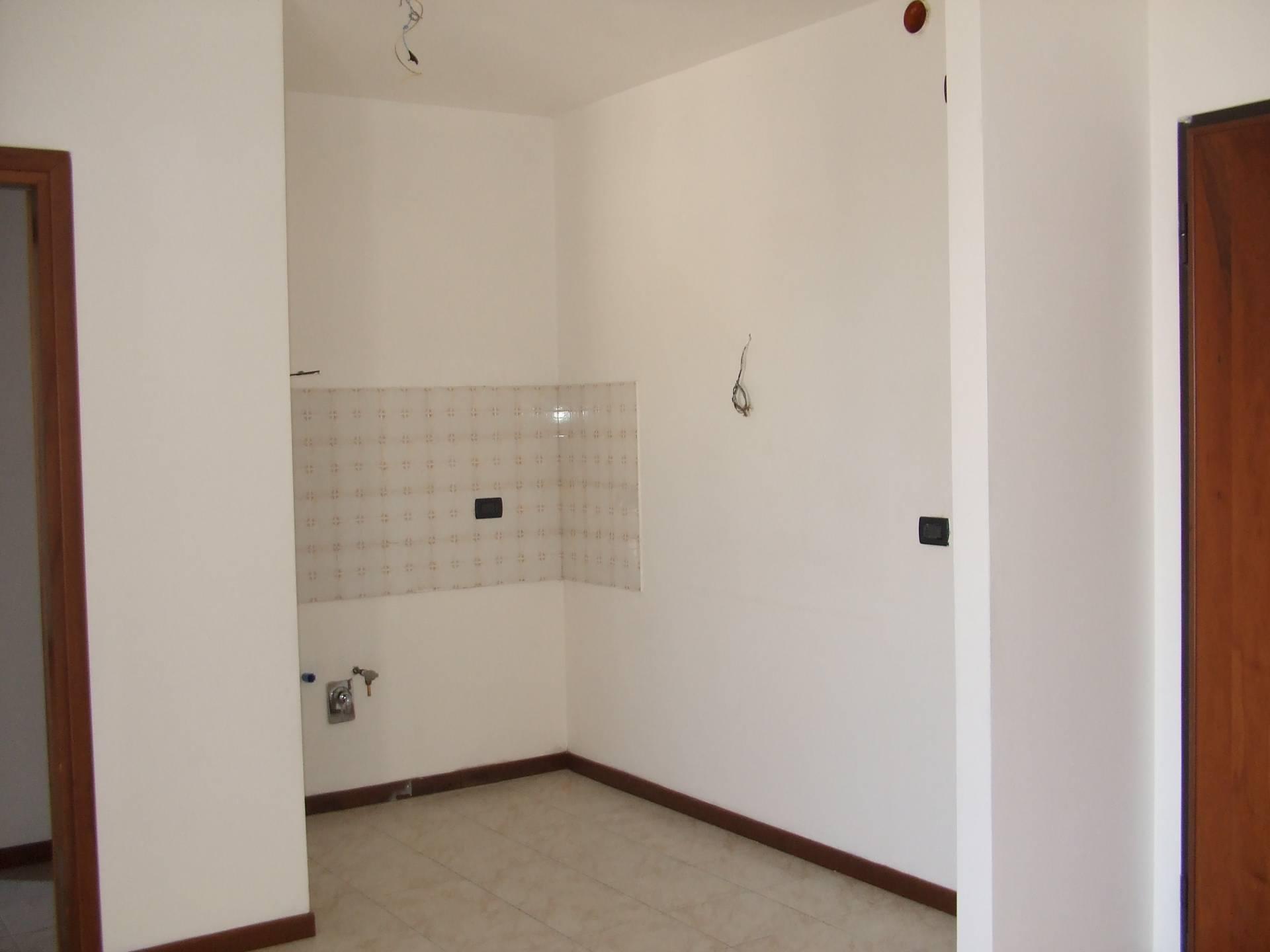 Attico / Mansarda in affitto a Zero Branco, 3 locali, prezzo € 520 | Cambio Casa.it