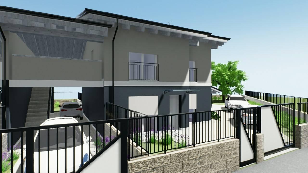 Appartamento in vendita a San Canzian d'Isonzo, 4 locali, prezzo € 185.000 | PortaleAgenzieImmobiliari.it