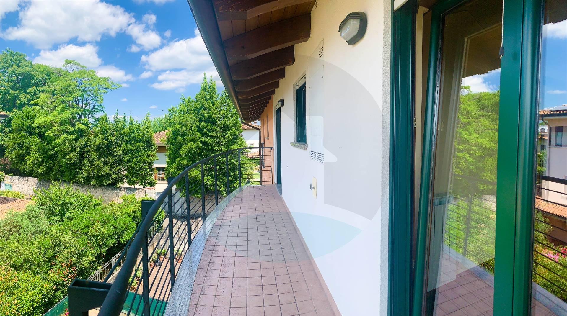 Appartamento in vendita a Ronchi dei Legionari, 2 locali, prezzo € 99.000   PortaleAgenzieImmobiliari.it