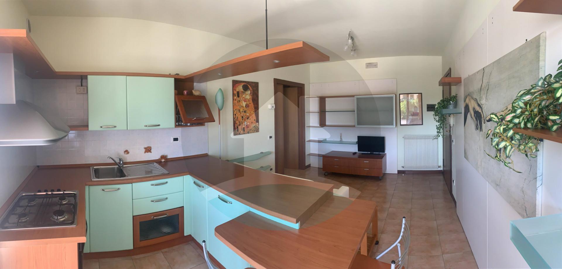Appartamento in vendita a Ronchi dei Legionari, 2 locali, prezzo € 73.000   PortaleAgenzieImmobiliari.it