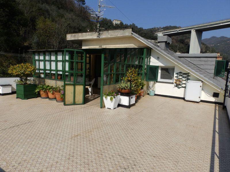 Appartamento in vendita a Recco, 6 locali, prezzo € 148.000   PortaleAgenzieImmobiliari.it