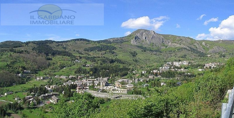 Appartamento in vendita a Santo Stefano d'Aveto, 2 locali, prezzo € 60.000 | CambioCasa.it