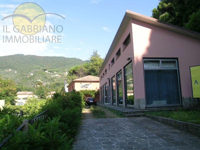 Negozio / Locale in vendita a Recco, 9999 locali, zona Località: bastia, prezzo € 750.000 | CambioCasa.it
