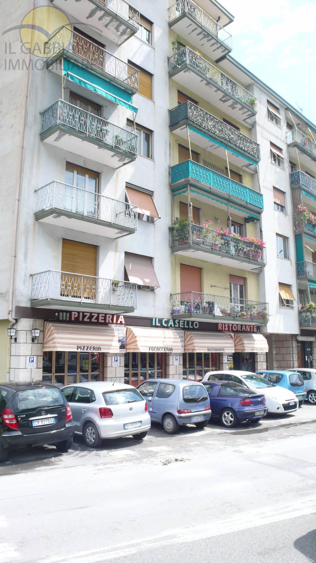 Appartamento in affitto a Recco, 6 locali, prezzo € 1.200 | Cambio Casa.it
