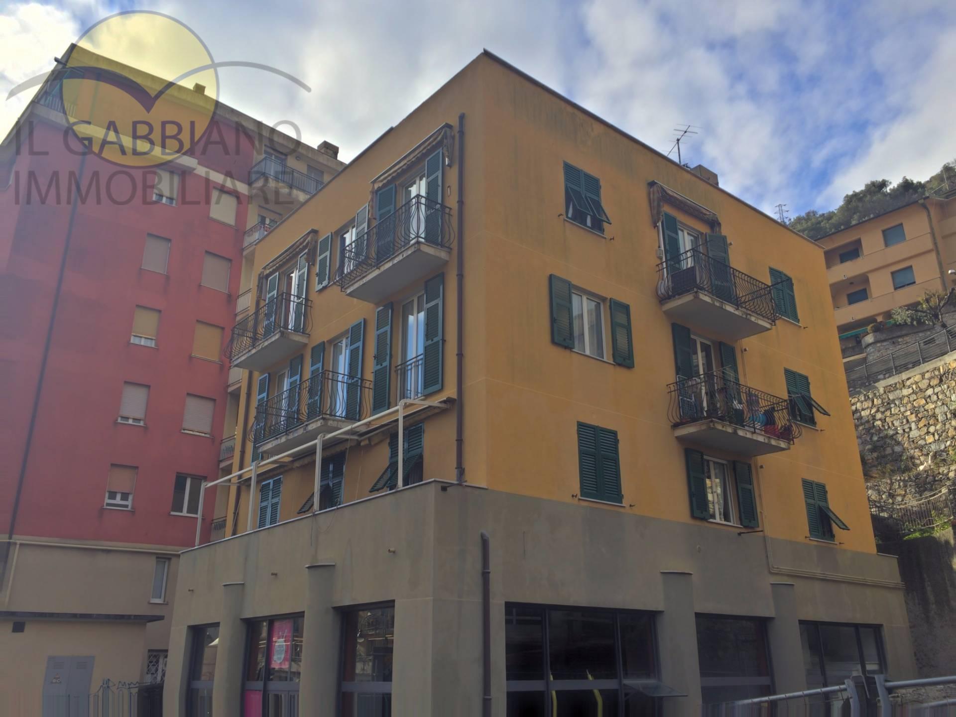 Appartamento in affitto a Bogliasco, 6 locali, prezzo € 800 | Cambio Casa.it