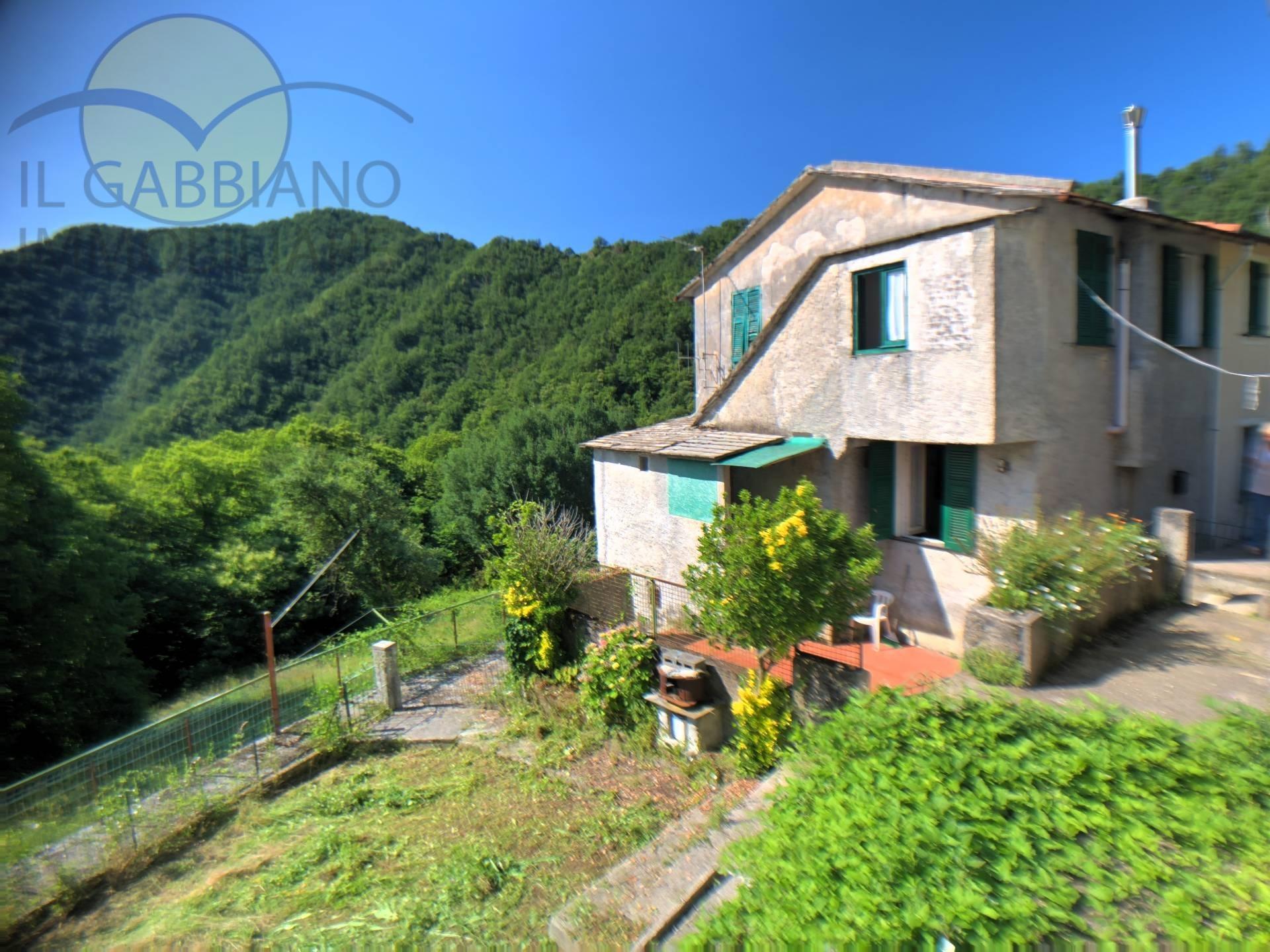 Appartamento in vendita a Tribogna, 5 locali, prezzo € 59.000 | CambioCasa.it