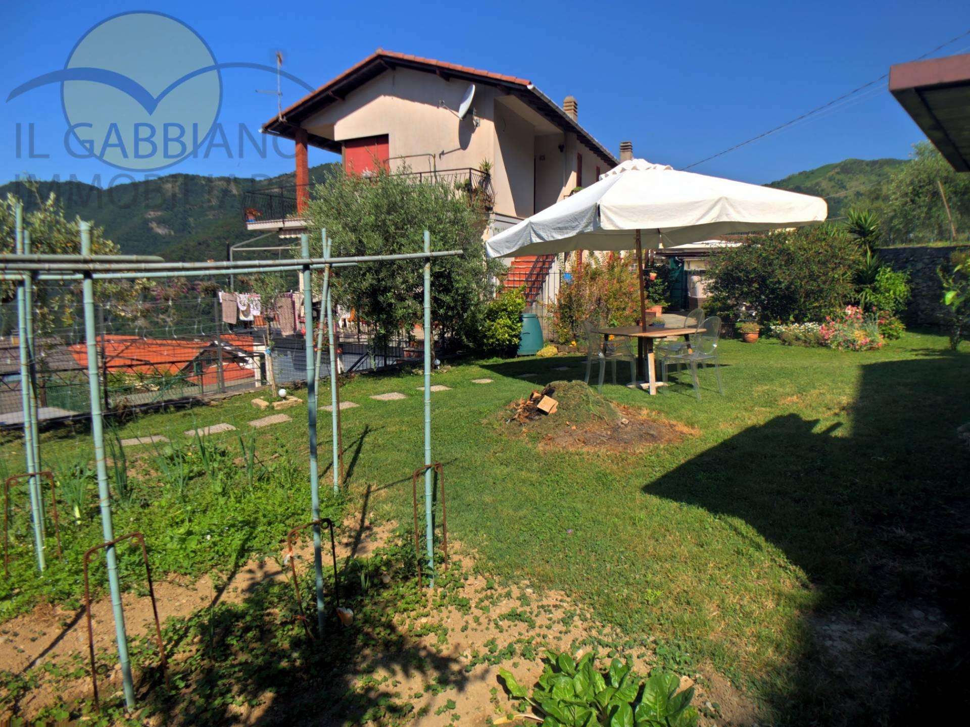 Appartamento in vendita a Avegno, 7 locali, zona ana, prezzo € 380.000 | PortaleAgenzieImmobiliari.it
