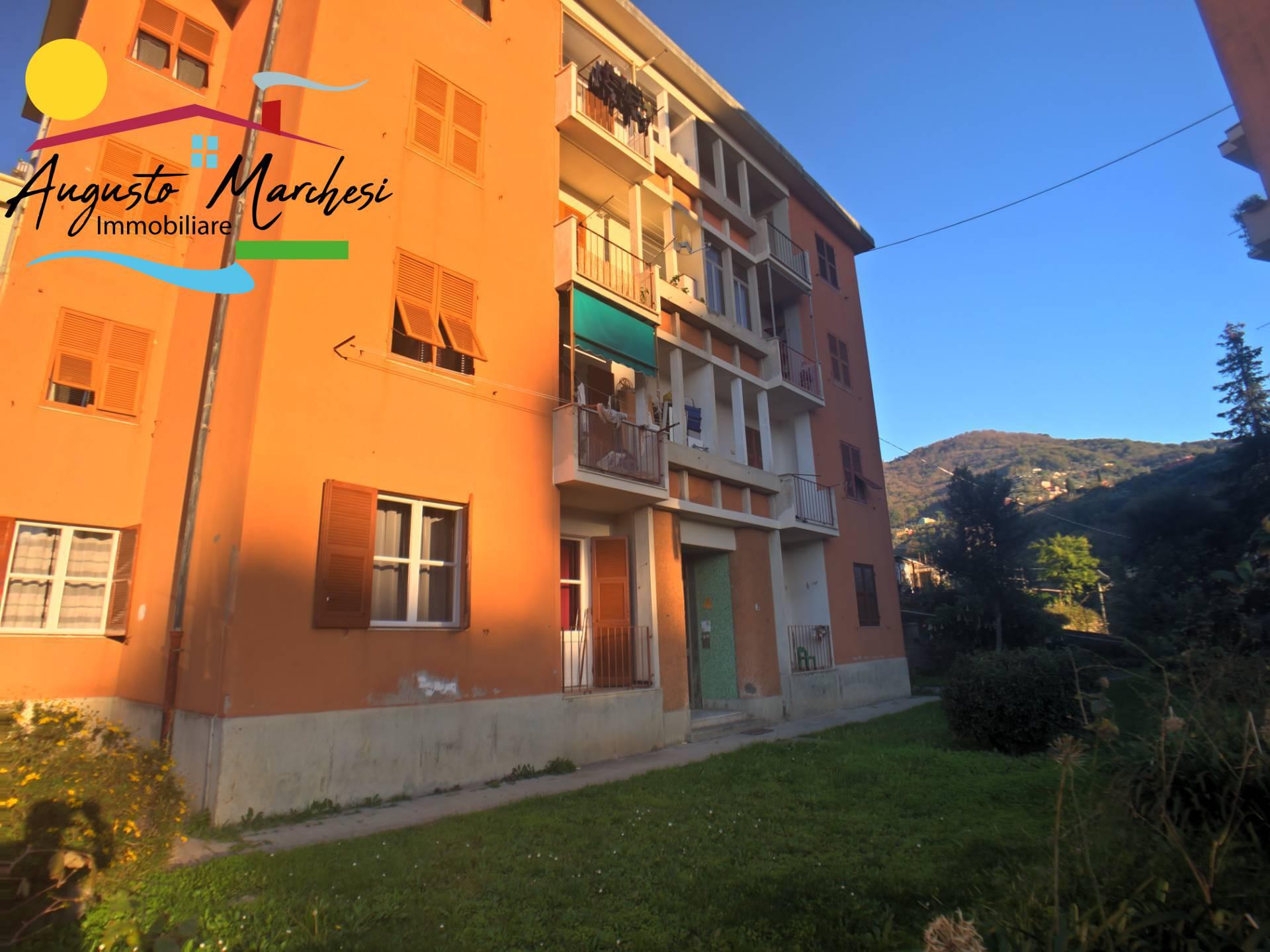 Appartamento in vendita a Recco, 6 locali, prezzo € 149.000   PortaleAgenzieImmobiliari.it