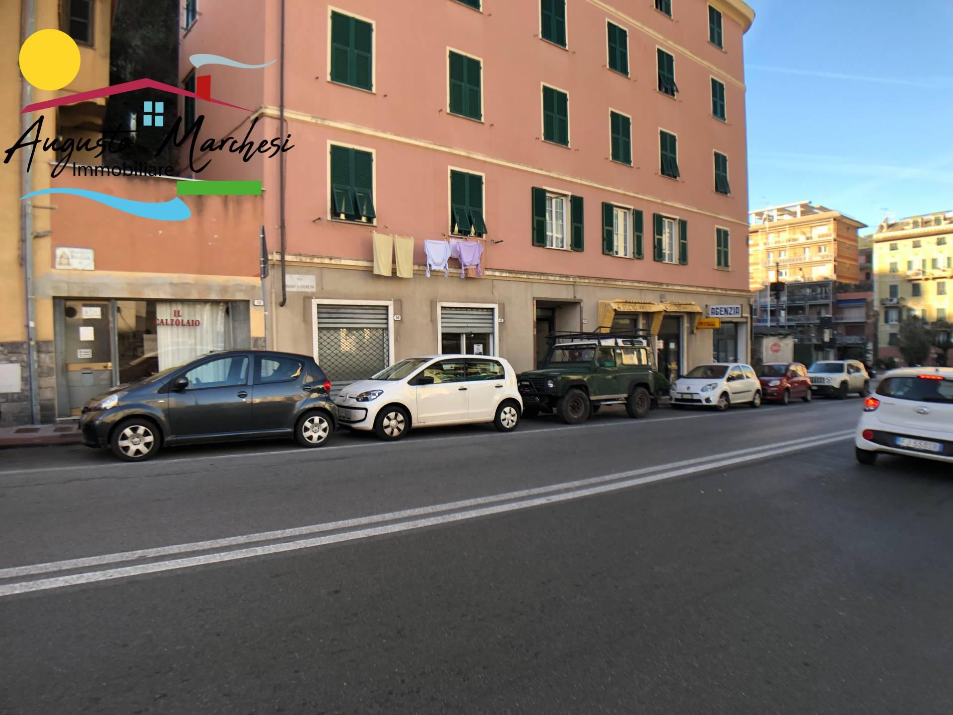 Negozio / Locale in affitto a Recco, 9999 locali, zona Località: Centro, prezzo € 600 | PortaleAgenzieImmobiliari.it
