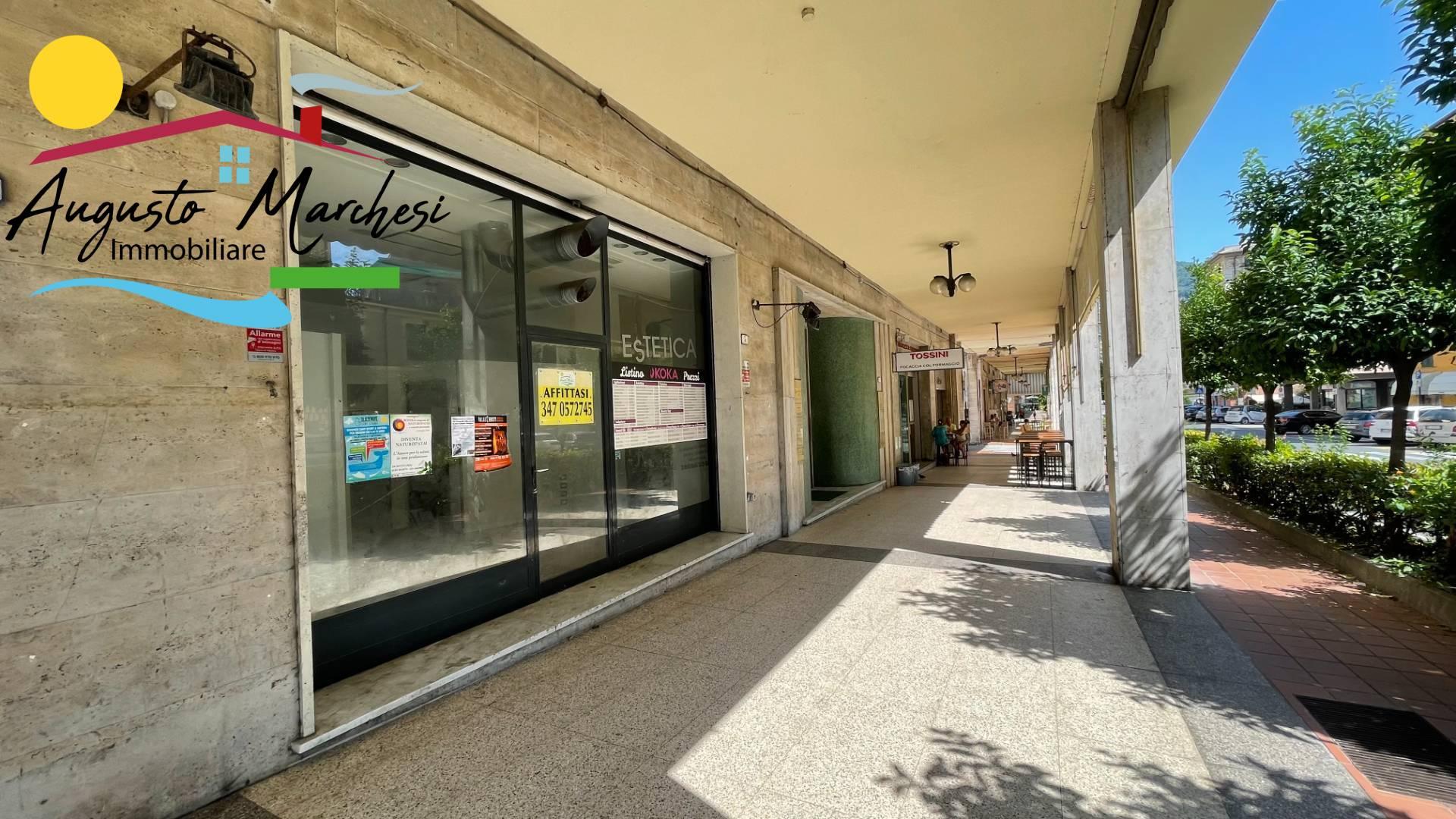 Negozio / Locale in affitto a Recco, 9999 locali, zona Località: Centro, prezzo € 1.500   PortaleAgenzieImmobiliari.it