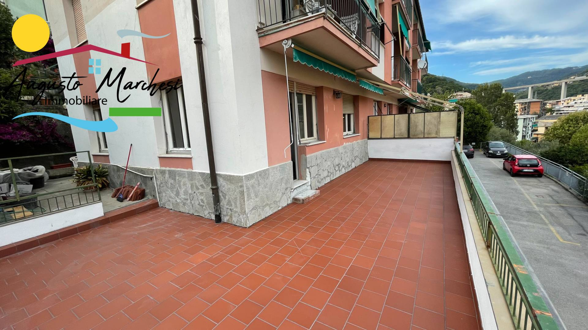 Appartamento in vendita a Recco, 6 locali, zona Località: Centrale, prezzo € 265.000   PortaleAgenzieImmobiliari.it