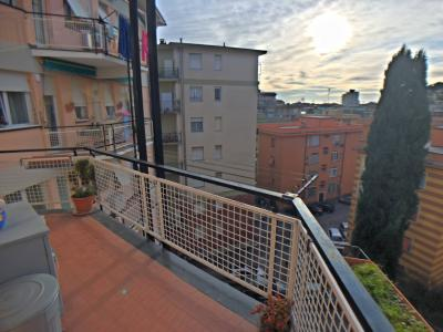 Apartment for Holiday rent to Recco