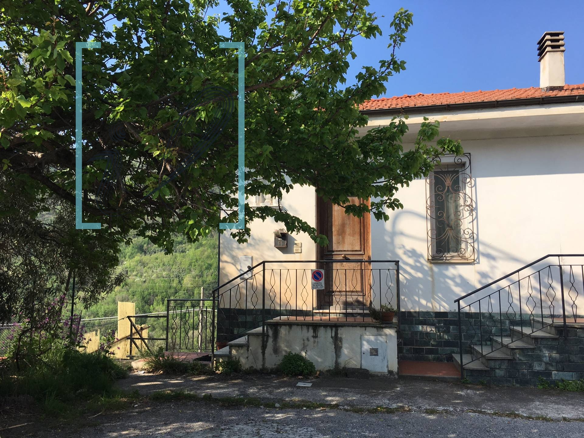 Rustico / Casale in vendita a Erli, 3 locali, prezzo € 65.000 | CambioCasa.it