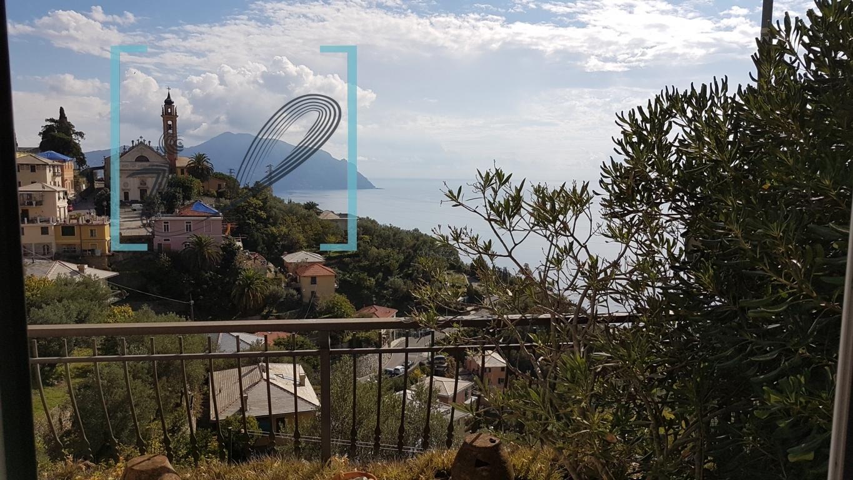 Appartamento in vendita a Pieve Ligure, 4 locali, prezzo € 390.000 | PortaleAgenzieImmobiliari.it
