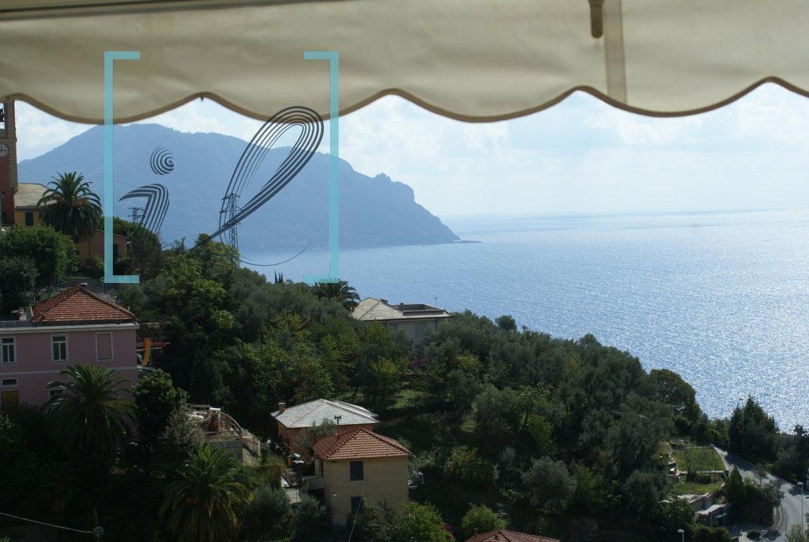 Appartamento in vendita a Pieve Ligure, 5 locali, prezzo € 475.000   CambioCasa.it