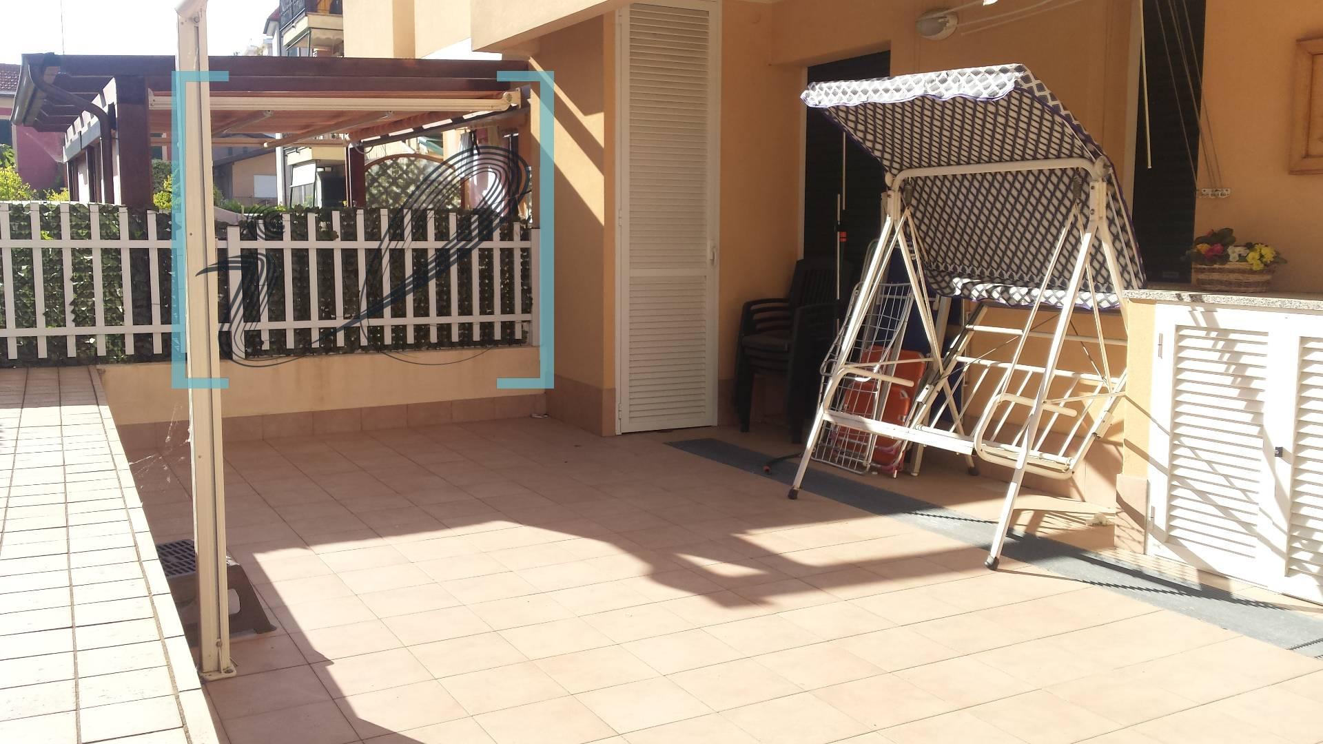 Appartamento in affitto a Albenga, 2 locali, Trattative riservate | Cambio Casa.it