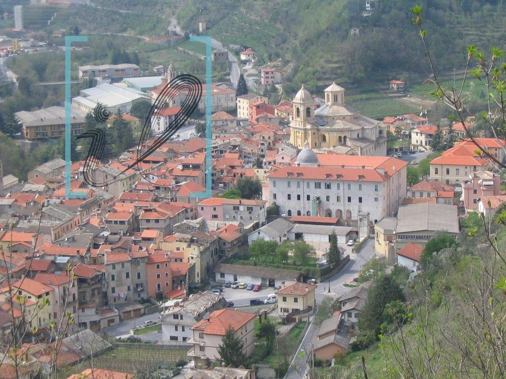 Appartamento in vendita a Pieve di Teco, 2 locali, prezzo € 55.000 | CambioCasa.it