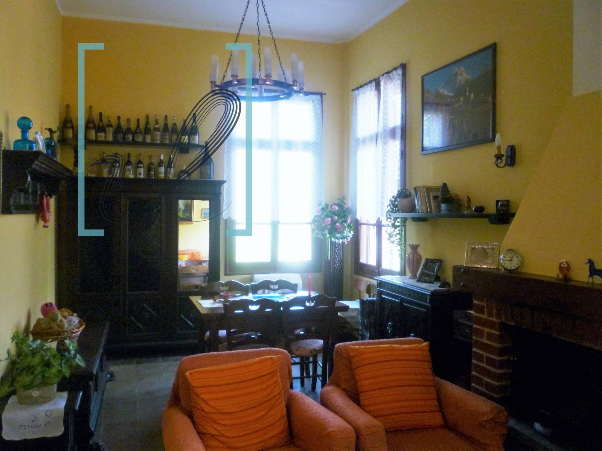 Appartamento in vendita a Ranzo, 2 locali, prezzo € 53.000   CambioCasa.it