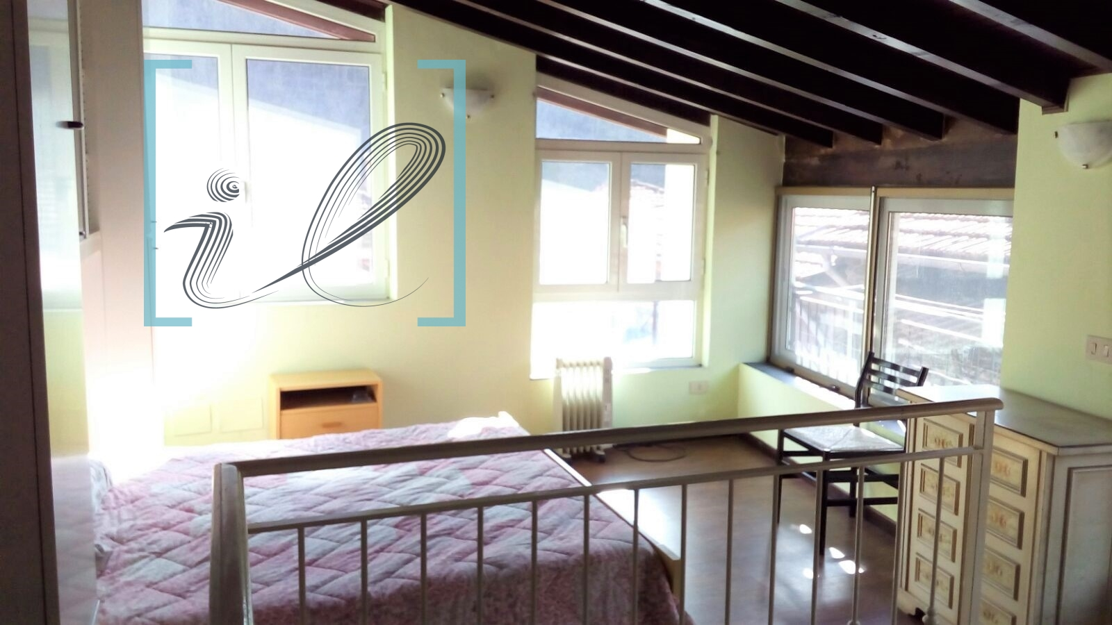 Appartamento in vendita a Vessalico, 4 locali, prezzo € 85.000 | CambioCasa.it
