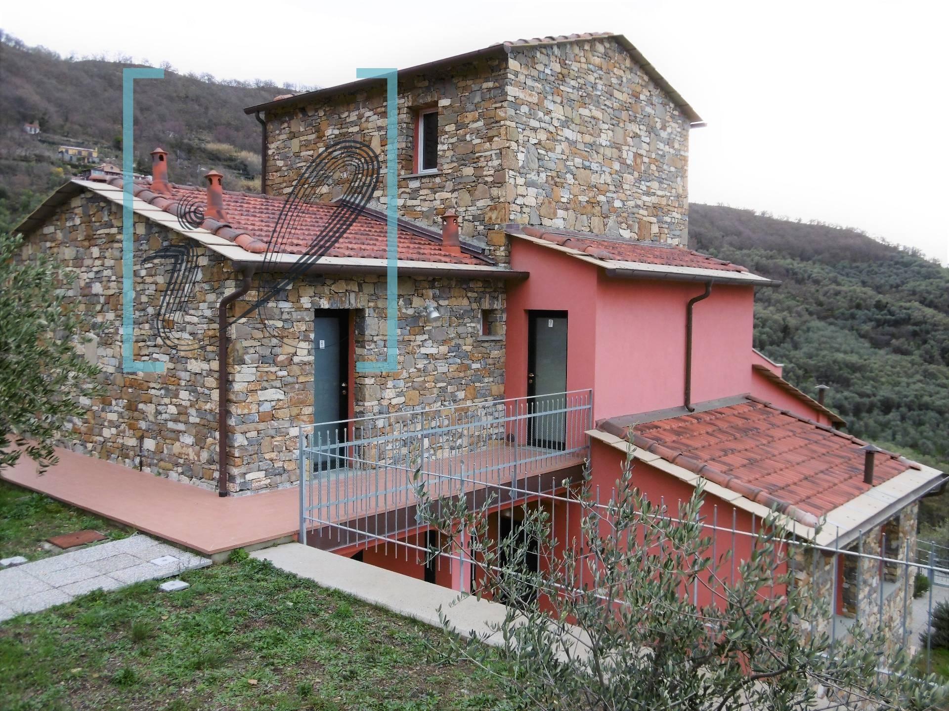 Appartamento in vendita a Vasia, 2 locali, prezzo € 99.000 | CambioCasa.it