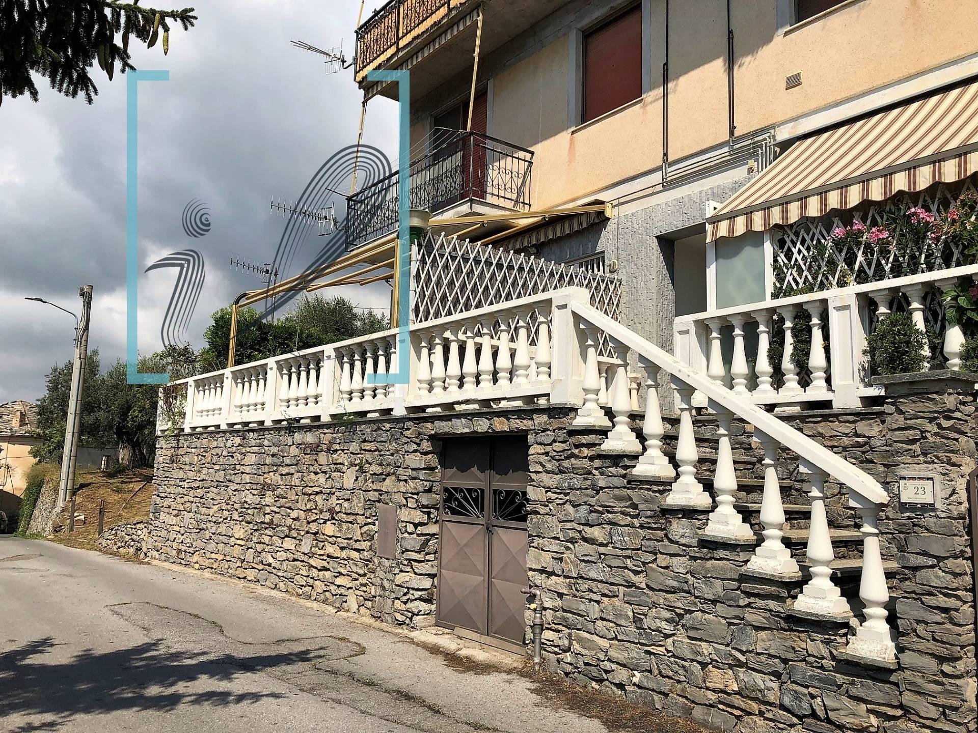 Appartamento in vendita a Arnasco, 2 locali, zona Località: BezzoChiesa, prezzo € 80.000   PortaleAgenzieImmobiliari.it